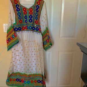 Dresses & Skirts - Afghan Dress Set